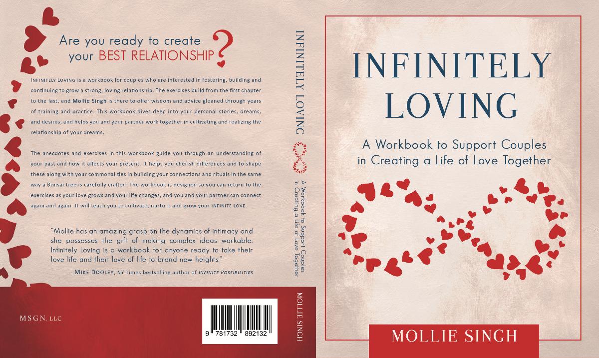 Infinitely Loving - Epub