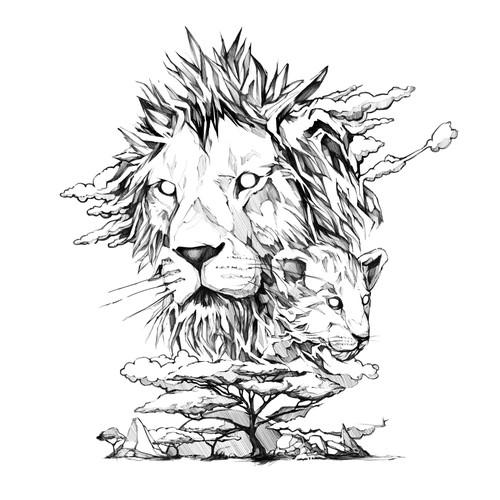 Lion & Son Tattoo