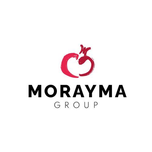 Logo design for a marketing agency