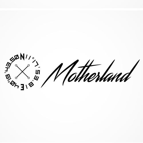 ▲▼ ▲ Motherland Called. She needs a logo. Up for a challenge? Show her what ya got. ▲▼ ▲