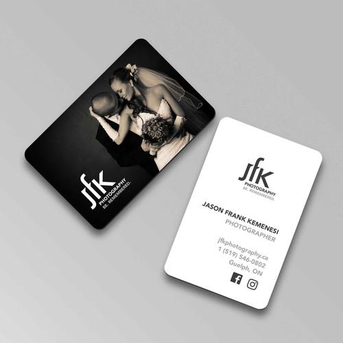 Alternative Business Card