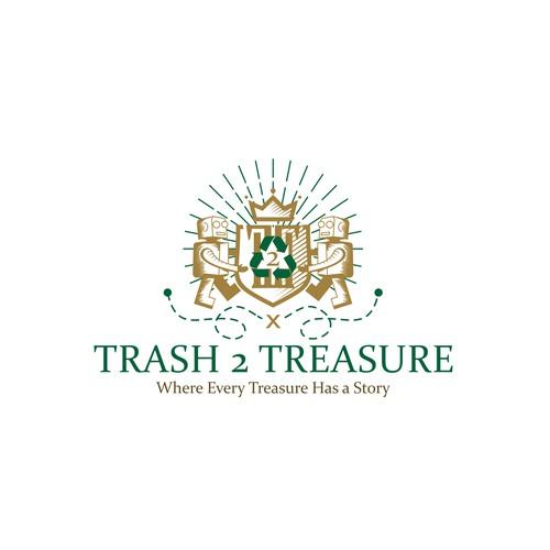 trash 2 treasure