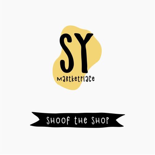 SY marketplace logo