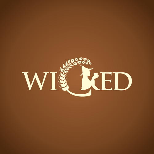 Wicked Cup Logo (retail, coffee/tea cups & food products)