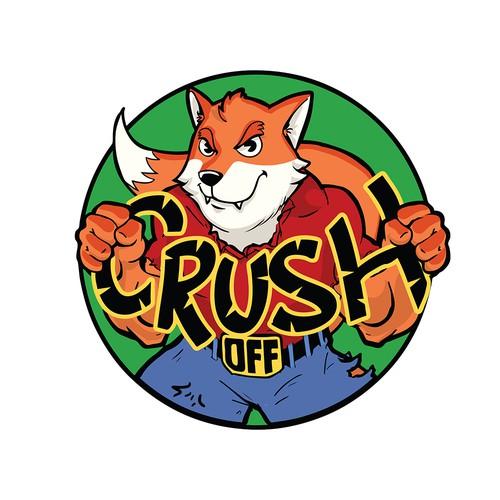 CRUSH off