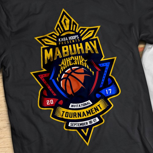Kaba Hoops Presents: Mabuhay Invitational Tournament September 16-17,2017