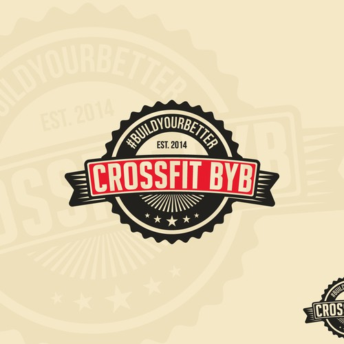 CrossFit Gym, Fitness Community.