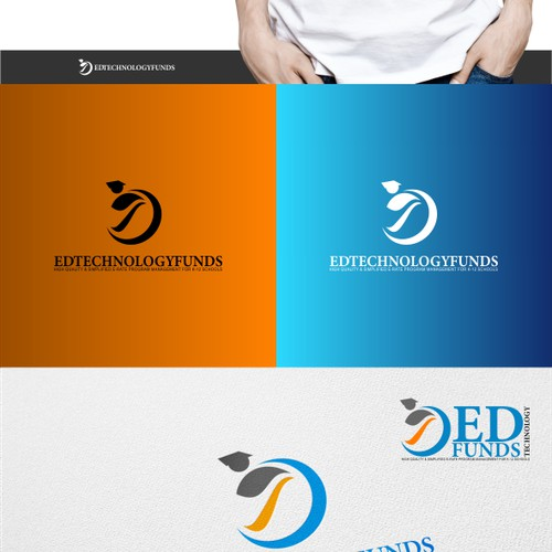 Help edtechnologyfunds with a new logo