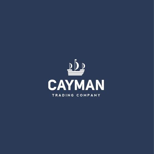 Cayman Trading Company Logo