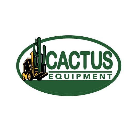Cactus Equipment