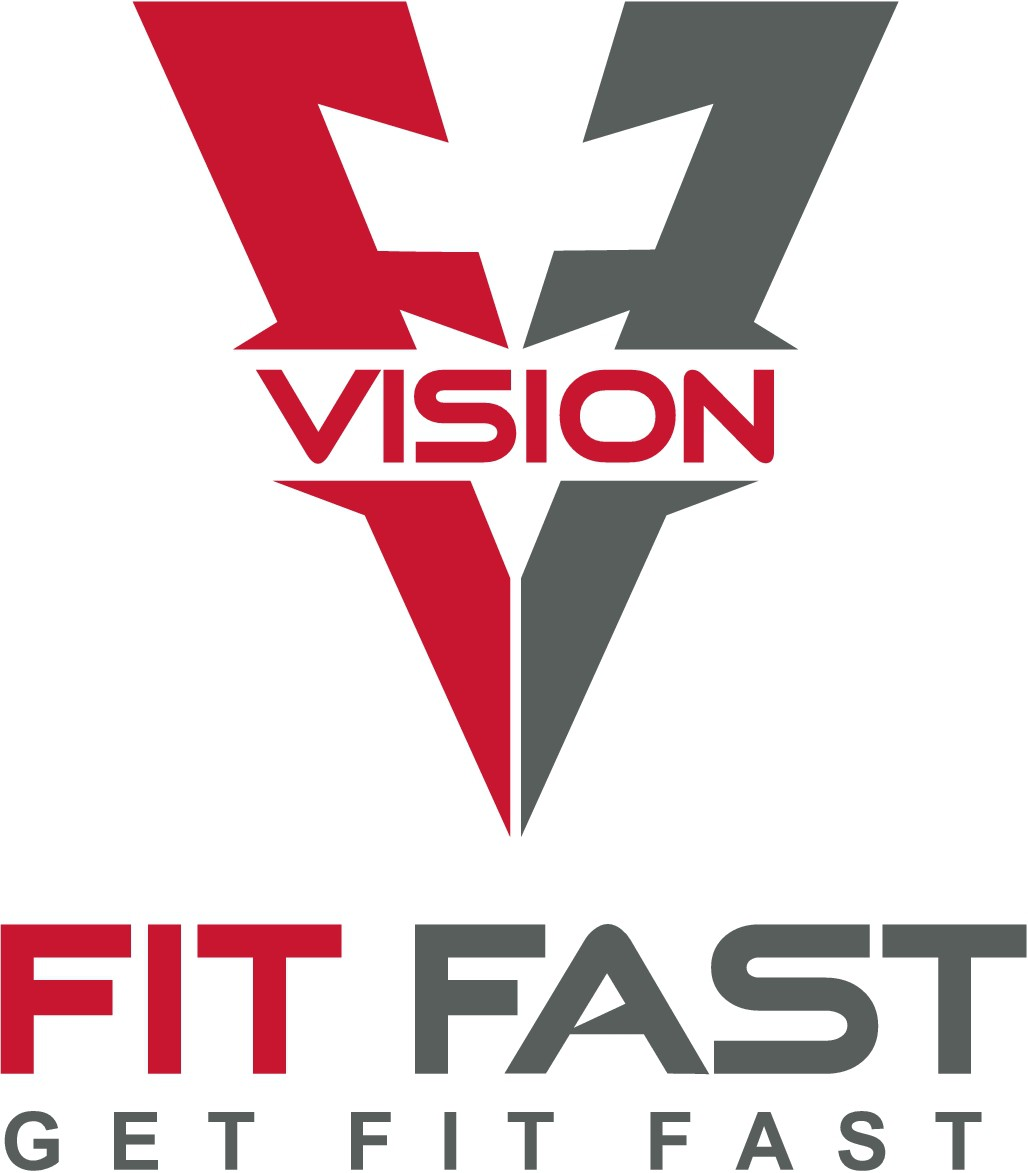 Vision Martial Arts needs a Get Fit Logo for it's new program FIT FAST