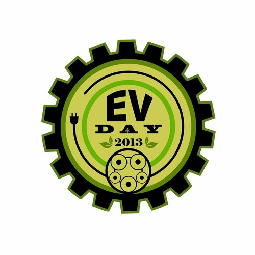 EV Day 2013 needs a new logo