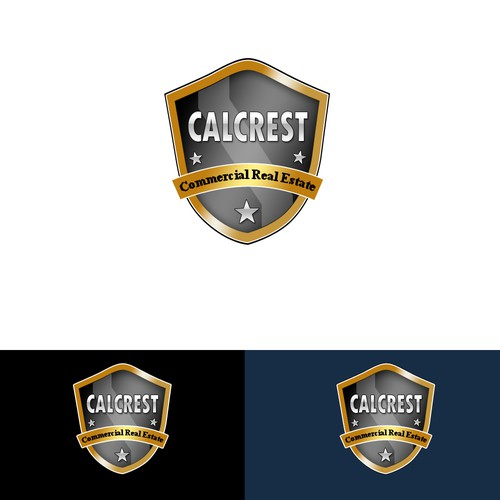 Logo Calcrest