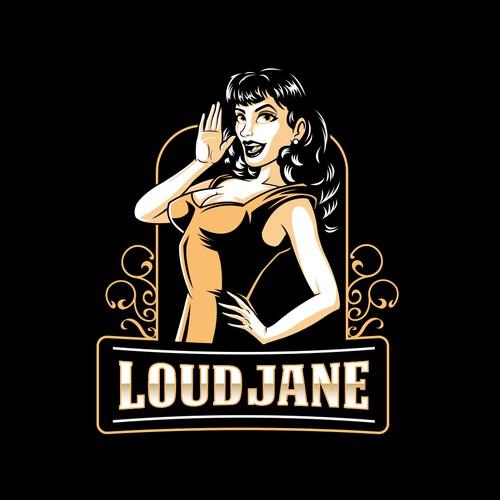 Loud Jane