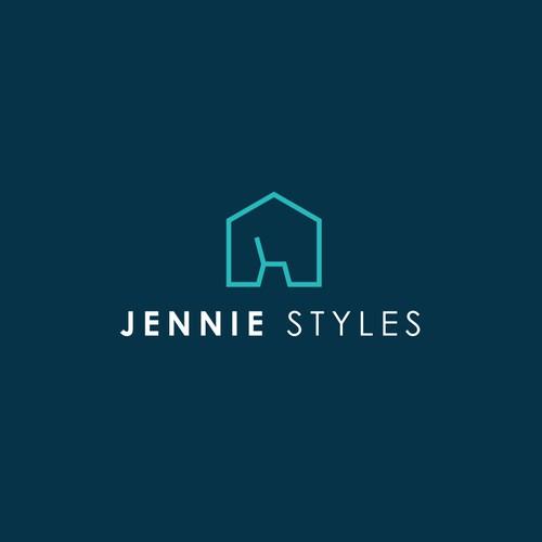 Jennie Styles Logo