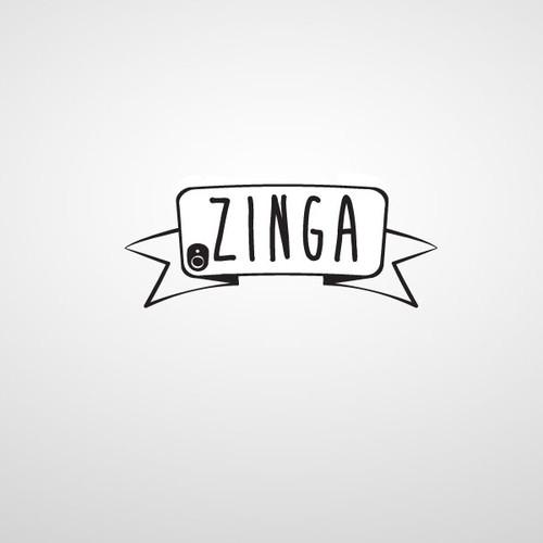 Zinga needs a new logo
