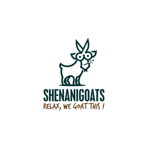 Shenanigoats Landscaping