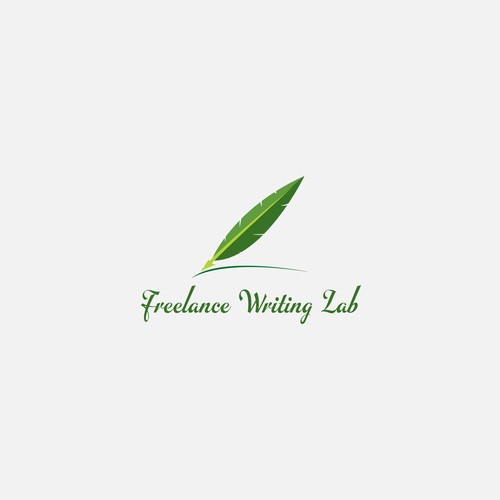 Logo for Freelance Writing Lab