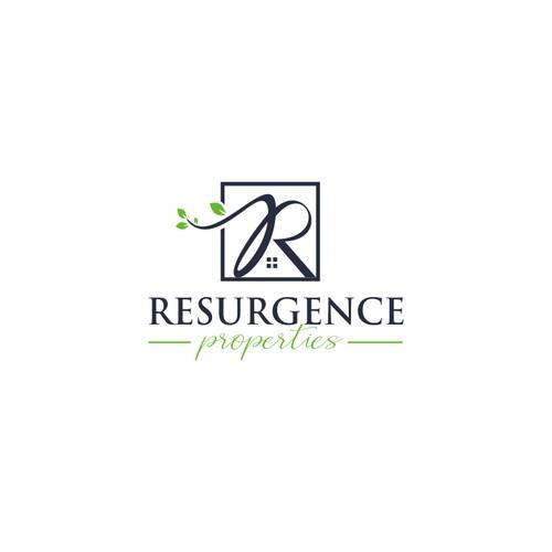 R+Eco+Proprtties logo