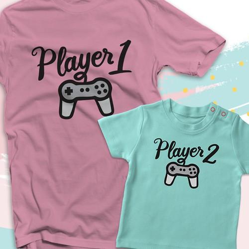 Matching Shirt