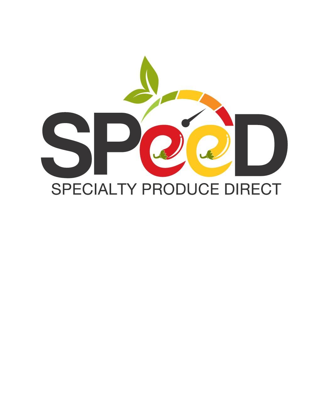 Produce a logo for a new produce company!