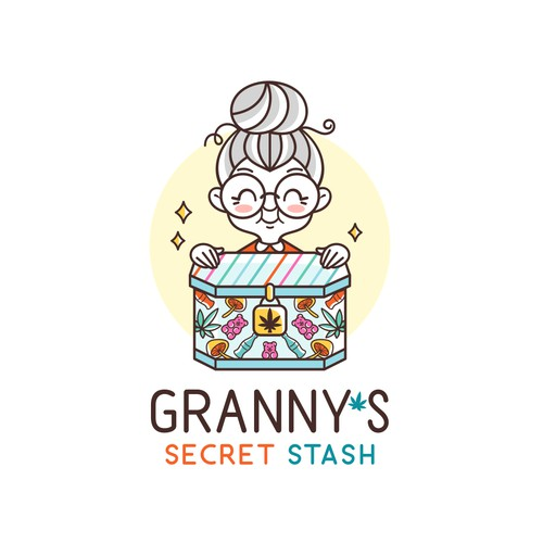 Granny's Secret Stash