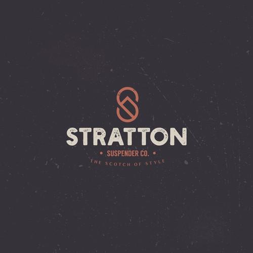 Stratton suspender