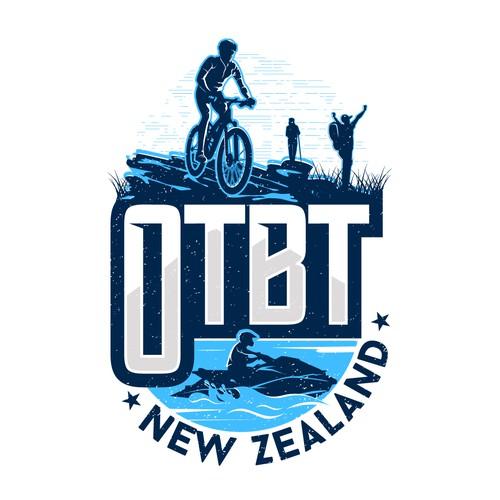 "Bold logo for ""Outdoor Sport"""