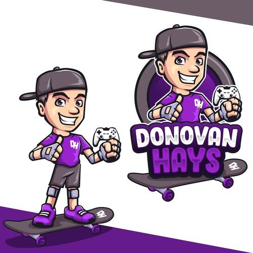 DONOVAN HAYS