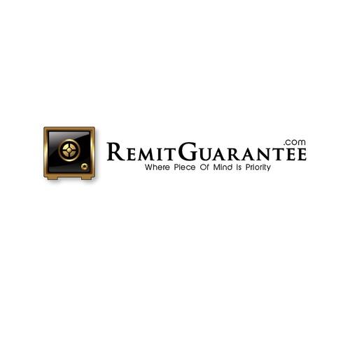 Help RemitGuarantee.com with a new logo