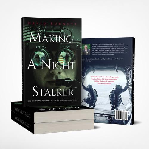 Book Cover for Special Operations Aviator Memoir