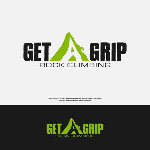 Climbing Logo