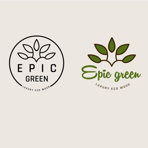 Epic green