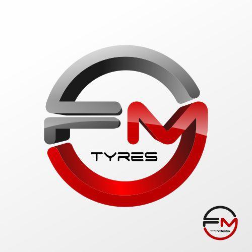 Crear logotipo para la empresa  FM Tyres