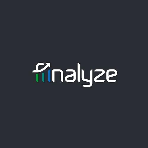 Logo Concept for Fintech Platform