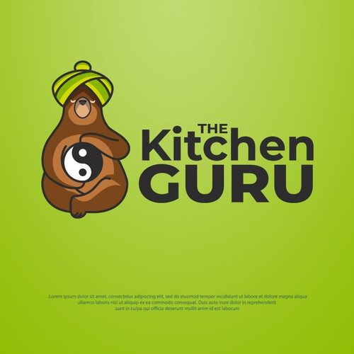 the kitchen guru