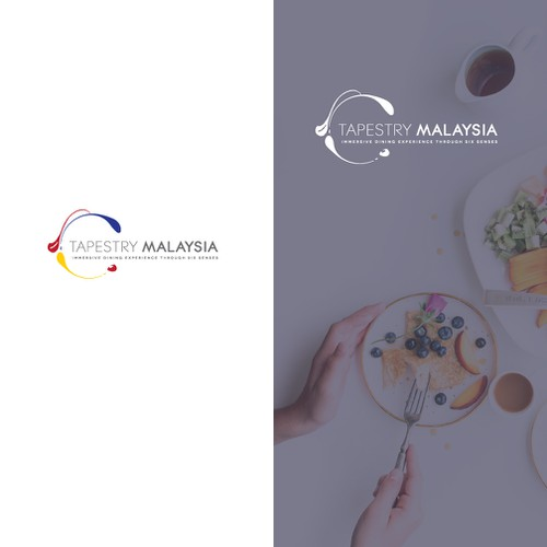 Logo design for Tapestry Malaysia