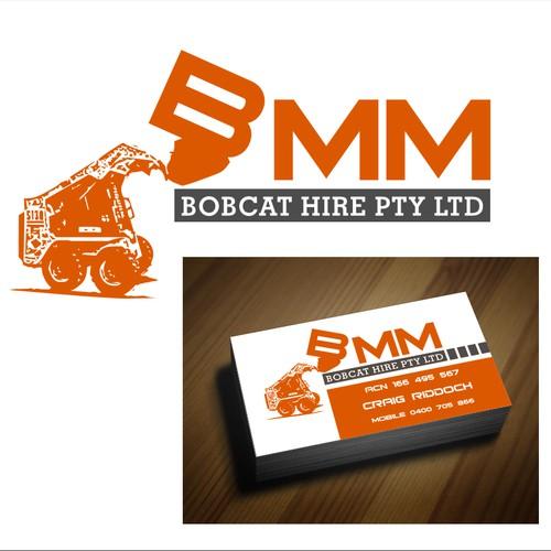 BMM Bobcat Hire