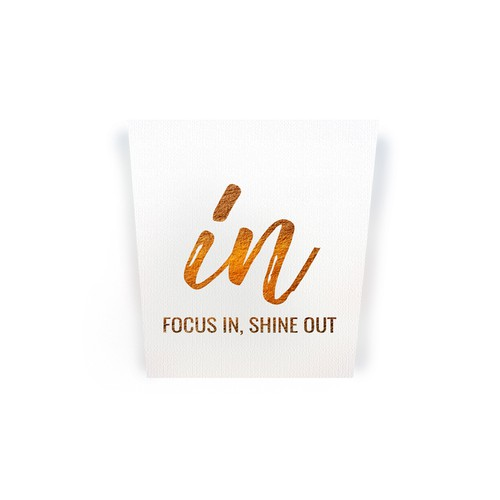 Focus In, Shine out