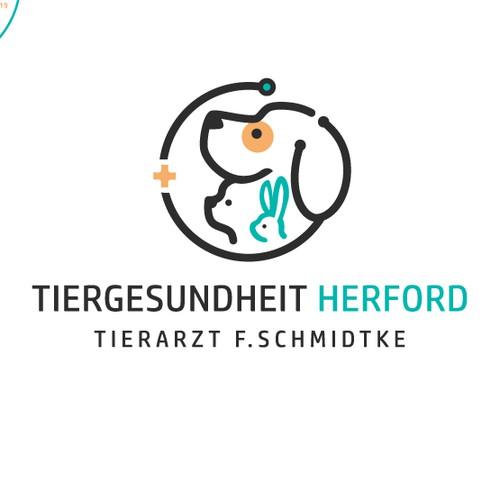Tiergesundheit logo