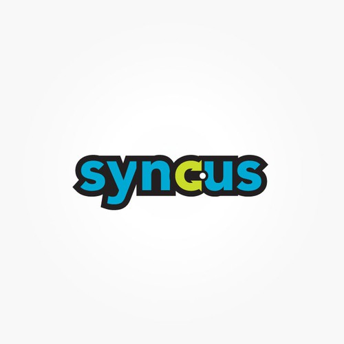 Help SYNCUS with a new brand identity