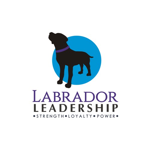 Create a logo for Labrador Leadership