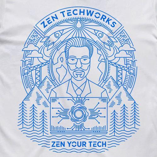 ZEN TECHWORKS