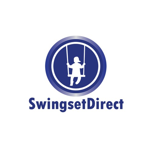 Swing Set Direct Logo for eCommerce market place