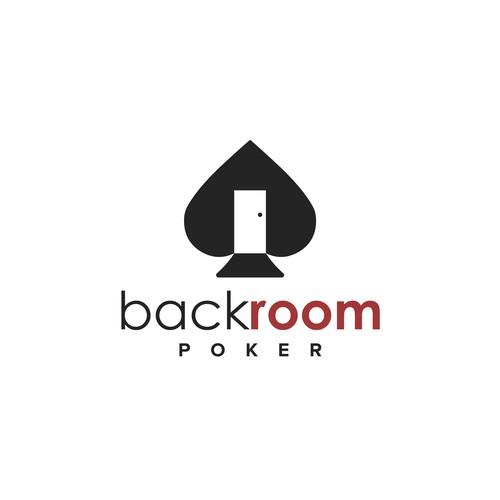 back room poker