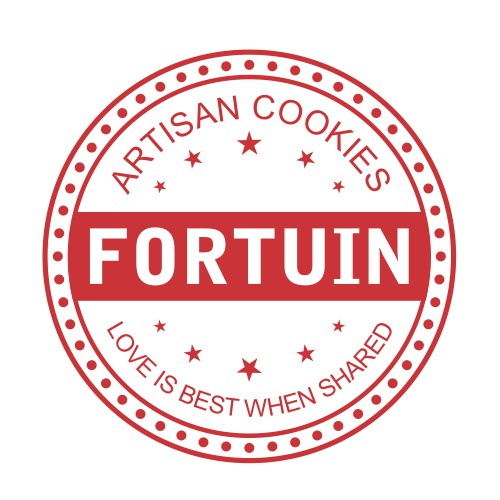 Create a logo for brand and packaging for a nationally published artisan cookie company