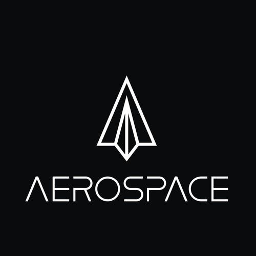 Logo design for Aerospace