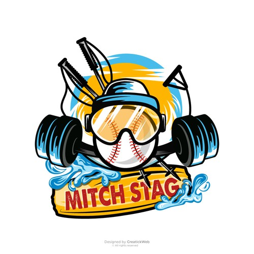 Mitch Stag