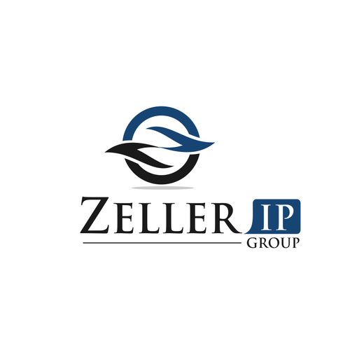 Logo for IP Law Firm