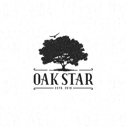 Oak Star logo